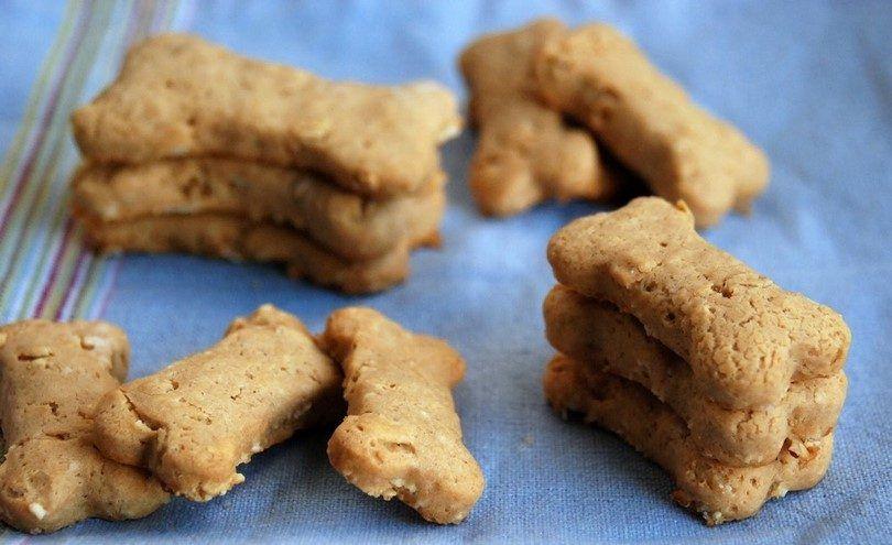 Arachide biscuits au beurre