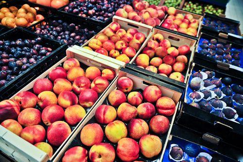 Fruit-Pits