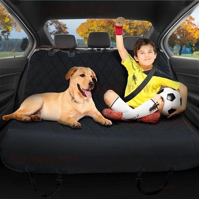 meilleur hamac chien pour camions