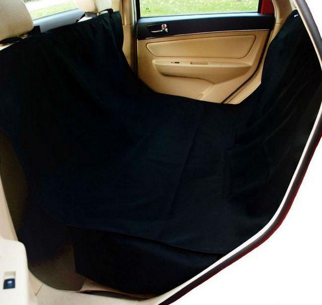 meilleure couverture de siège hamac chien