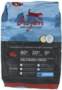 grain orijen aliments pour chien gratuit pour pitbull