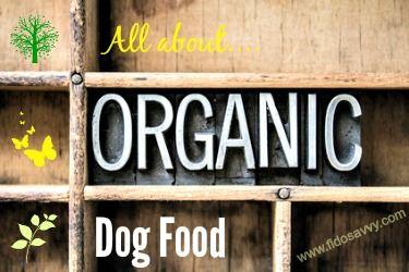 A propos de Organic Dog Food