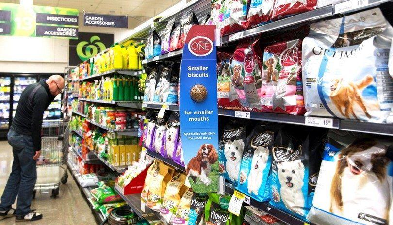 Les meilleurs choix alimentaires canine pour les chiens avec des types communs d`allergies