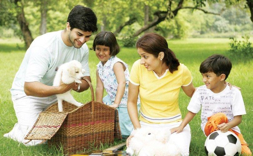 Meilleures races de chiens pour les familles: top 4 choix pour les chiens de la famille