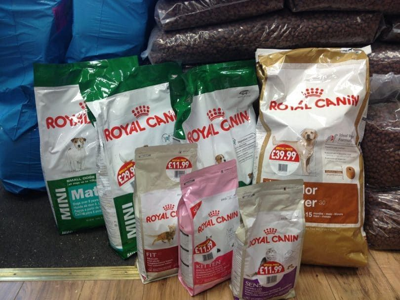 Offre Royal Canin