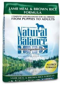 équilibre naturel