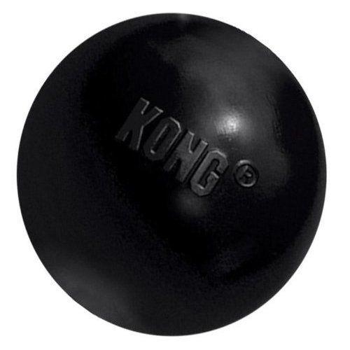 KONG ball extrême chien examen mâcher jouet