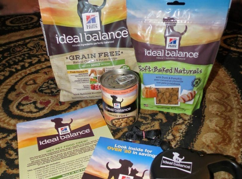 Colline`s Ideal Balance Natural Adult Dry Dog Food