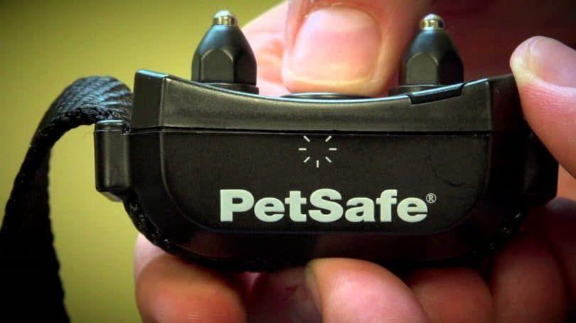 PetSafe Yardmax Rechargeable En-sol Système d`escrime Animaux
