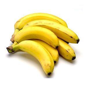 Puis-je donner mon chien une banane?