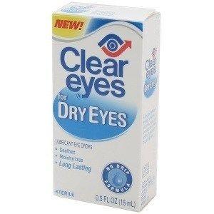 Puis-je donner mon chien yeux clairs?