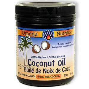 Puis-je donner mon chien l`huile de noix de coco?