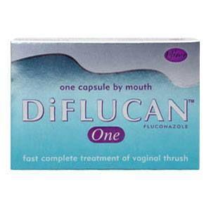 Puis-je donner mon chien Diflucan?