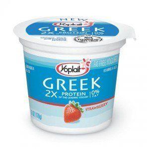 Puis-je donner mon chien yaourt grec?