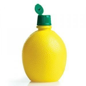 Puis-je donner mon jus de citron Dog?