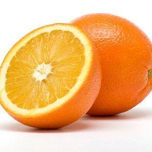 Puis-je donner mon chien Oranges?
