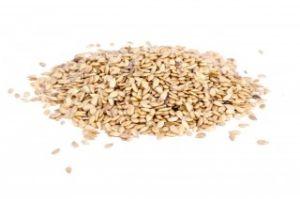 Puis-je donner mon chien de graines de sésame?