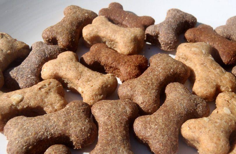 Tous Natural Diabetic Dog Treats