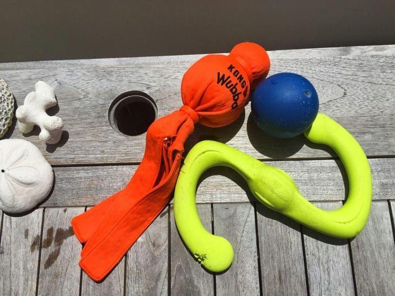 jouets pour chiens pour emeregency