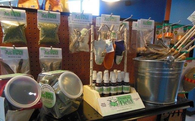 Earth Friendly Pet Product Line Inspiré par le chanvre