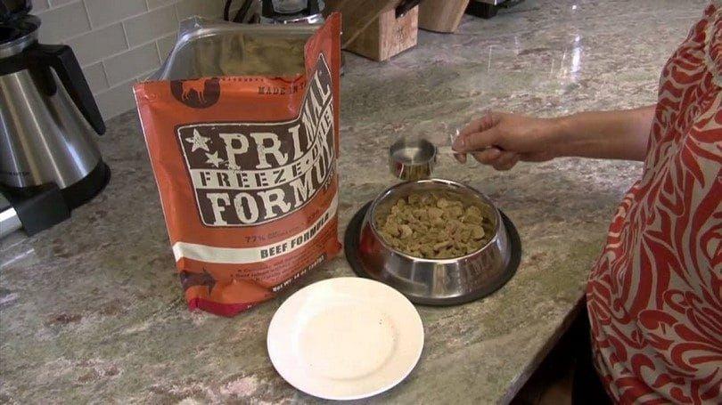 aliments pour chiens Primal