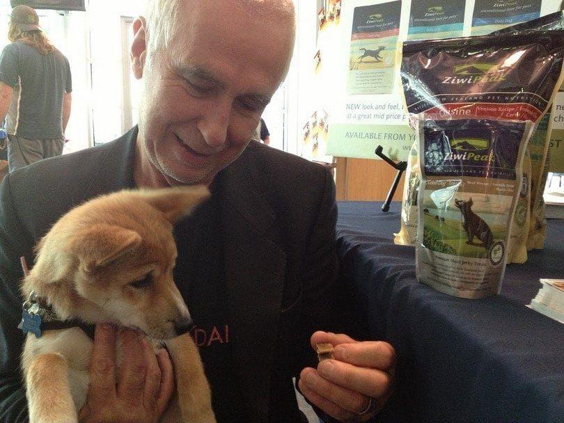 ZiwiPeak nourriture pour chien