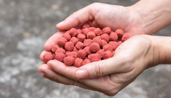 Comment Dog Commercial nourriture est faite - Dry Dog Food
