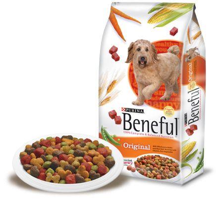 Est-ce que la nourriture pour chien Beneful Purina tuer les chiens?