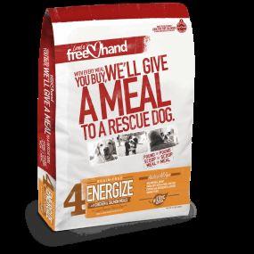 Vote dans les prix dogington post: meilleure nourriture sèche pour chiens