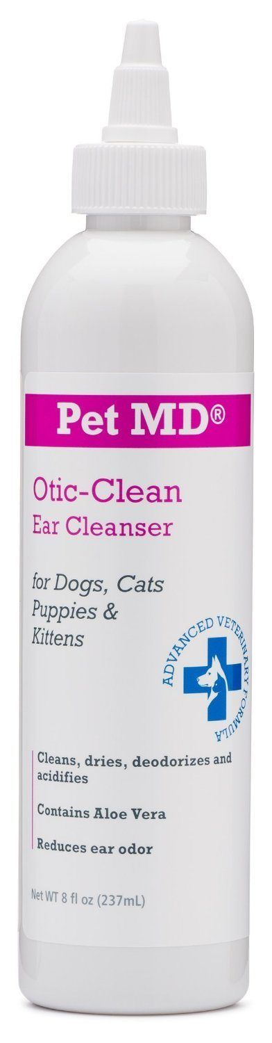 Meilleur Dog Ear Cleaner 4