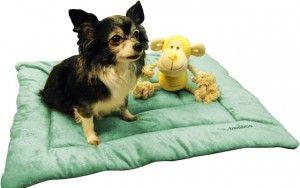 Jouets pour animaux de Simply Fido sont certifiés biologiques