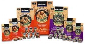 Petguard Offres propriétaires de chiens Pet Care Products naturelles