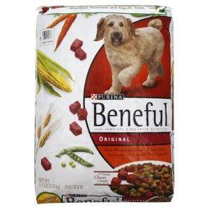 chien Beneful la nourriture Purina tue les animaux, selon procès d`action de classe
