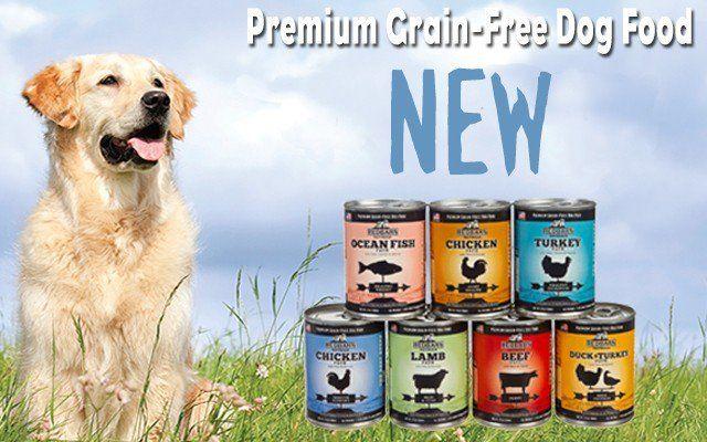 Redbarn Pet Products de presse en conserve Pâtés pour chiens