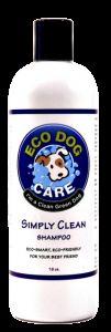 Review: eco soins de chien anti-démangeaison shampooing pour chien