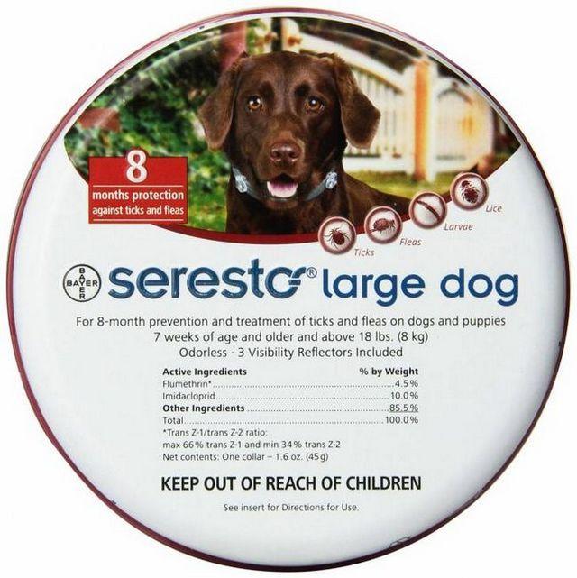 Meilleur traitement de puces pour chiens 4