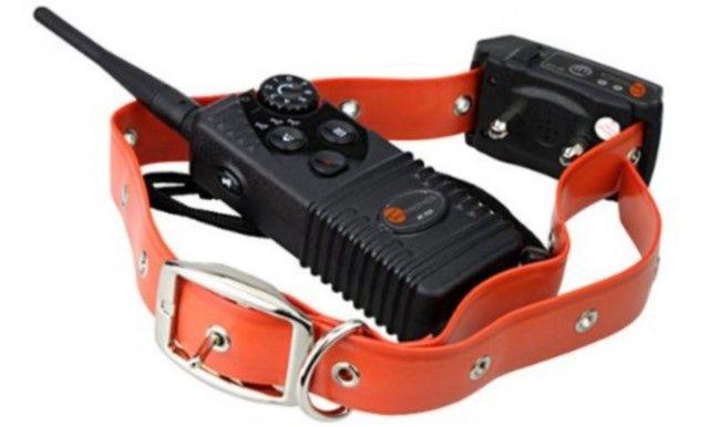 Taotronics collier électrique pour les chiens examen