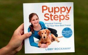 Ados avec sa propre formation de chien d`affaires livre écrit pour aider les propriétaires de chiens