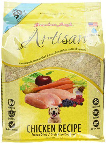 Meilleures naturelles Dog Marques alimentaires - USDA certifiés