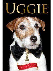 Uggie écrit ses mémoires!