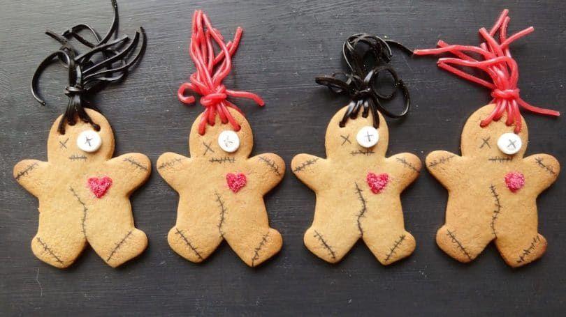biscuits Voo-Doo