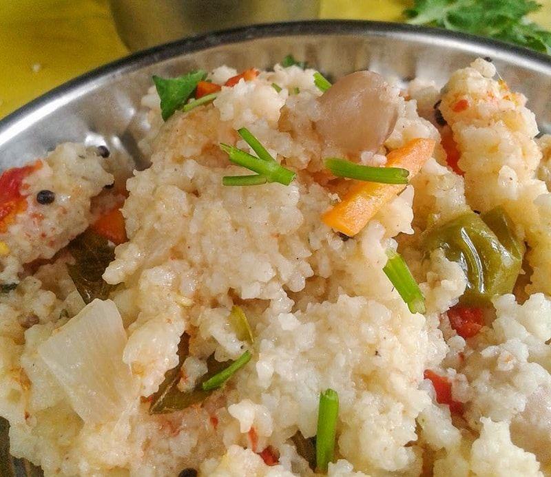 Riz Millet-recettes
