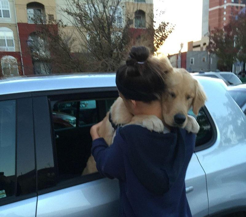 Dire au revoir