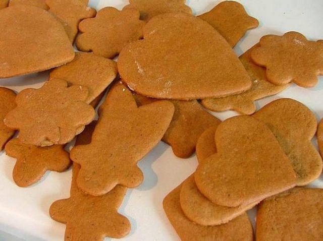 Beurre d`arachide et de citrouille Cookies